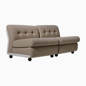 Amanta Modular Sofa by Mario Bellini for B&B Italia / C&B Italia, 1966