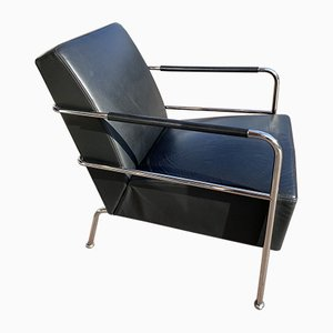Vintage Cinema Lounge Chair by Gullina Allard for Lammhults, 1990s