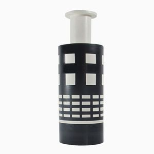 Vintage Rochetto Vase by Ettore Sottsass for Bitossi