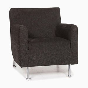 Fabric Armchair from Leolux