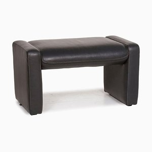 Leather Stool from Leolux