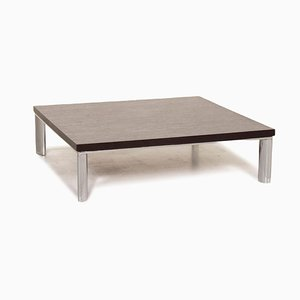 Wood Mondo Coffee Table from Koinor