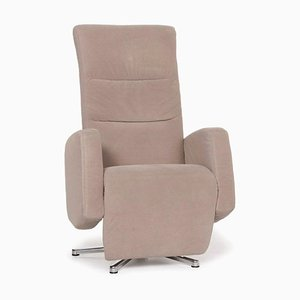 Movie Star Fabric Armchair with Relax Function from Ewald Schillig