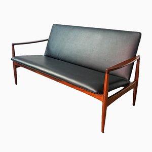 Brasilianisches Sofa von José Espinho für Olaio, 1960er