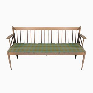 Swedish Bench from Hagafors, 1960s