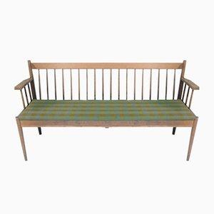 Swedish Bench from Hagafors, 1960s