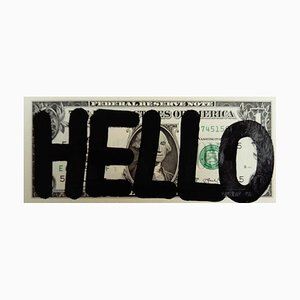 Hello by Death NYC, 2017