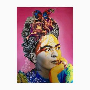Frida by Beni, 2019