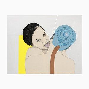 Lenguita by Mateo Andrea, 2020