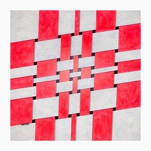 Quantum 1 Overlay by Fabien Hemard, 2019