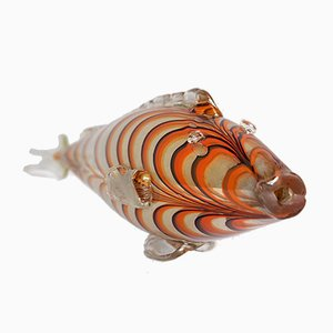 Murano Glass Fish, 1970s
