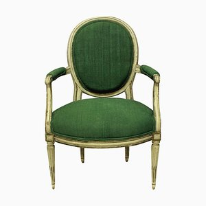 18th Century Armchairs, Set of 2