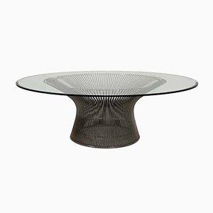 Table Basse par Warren Platner pour Knoll Inc. / Knoll International, 1970s