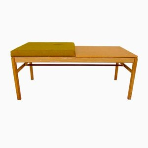 Swedish Model Casino Bench by Engström & Myrstrand for Tingströms, 1960s