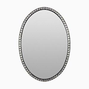 Vintage Georgian Style Mirror, 1970s