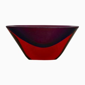 Submerged Vase by Flavio Poli, 1960s