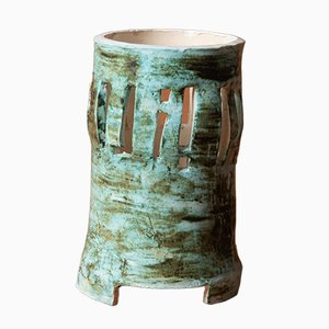 Ceramic Tealight Lamp