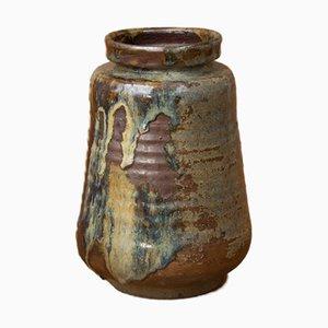 Vase Vintage de Michel Gardelle, 1970s