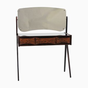 Rosewood Dressing Table by Arne Vodder, 1960s