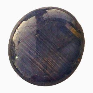 Natural Burmese Unheated Star Sapphire