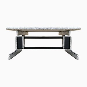 Table Basse par Titina Ammannati & Gianpiero Vitelli pour Brunati, 1970s