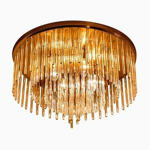 Moderne Mid-Century Wandlampe von Gaetano Sciolari für Lightolier, 1960er