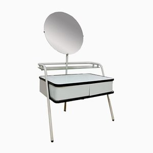 Vintage Dutch Dressing Table from Auping, 1950s