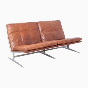 BO-562 2-Seat Sofa by Preben Fabricius & Jørgen Kastholm for Bo-Ex, 1960s