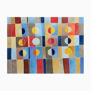 No. 362 Twelve Rounds by Jérémie Iordanoff, 2006