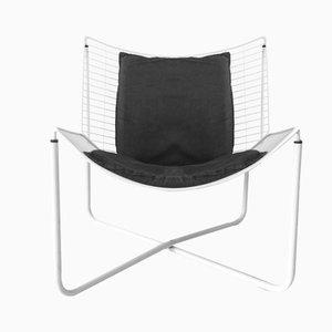 Chaise Jarpen par Niels Gammelgaard pour Ikea, 1983