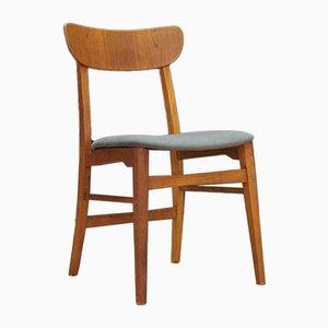Chaises de Salon Scandinaves Vintage, 1970s, Set de 4