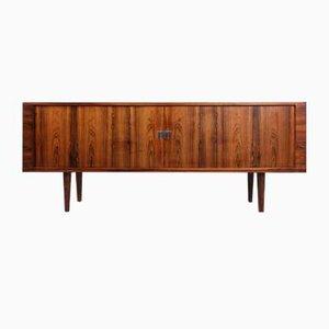 Rosewood President Sideboard by Hans J. Wegner for Ry Møbler, 1960s