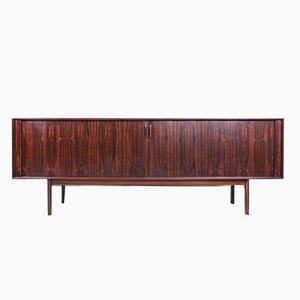 Vintage Rosewood Sideboard from Bruno Hansen, 1960s