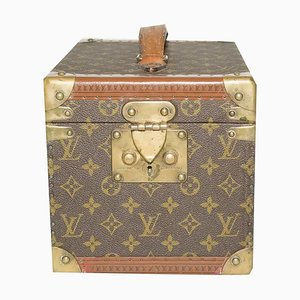 Beauty Case by Louis Vuitton, France, 1950s