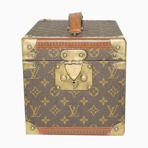 Beauty Case de Louis Vuitton, France, años 50