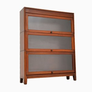 Mahogany Stacking Bookcase, 1920s