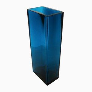 Tiefblaue Vase, 1950er