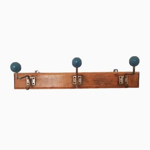 Mid-Century Coat Rack, 1950s