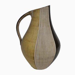 276 30 Studio Keramikvase von Dümler & Breiden, 1960er