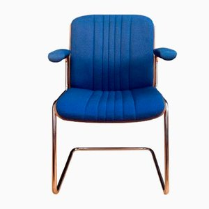 Armchair by Karl Dittert for Martin Stoll & Stoll Giroflex, 1960s