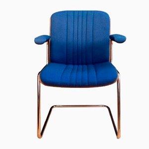 Armchair by Karl Dittert for Martin Stoll & Stoll Giroflex, 1980s