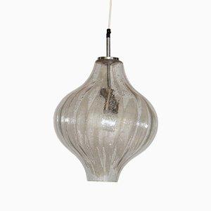 Large Tulipan Ceiling Lamp from Kalmar, 1960s