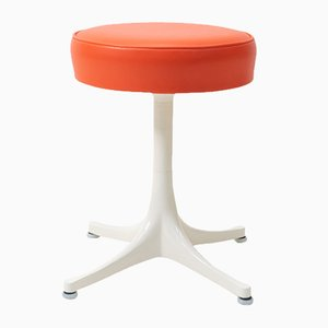 Stool by George Nelson for Herman Miller, 1950s