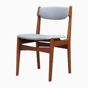 Chaises de Salon par Erik Buch, 1960s, Set de 6