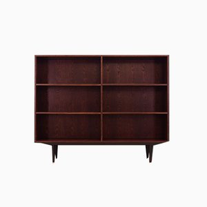 Vintage Rosewood Shelf
