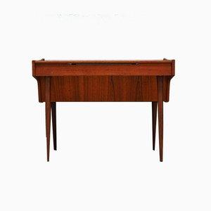 Danish Dressing Table, 1970s