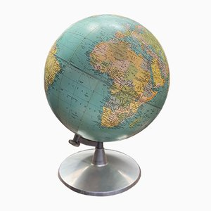 Globe, 1960s