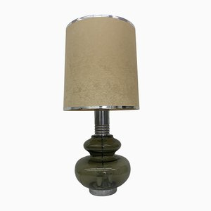 Mid-Century Floor or Table Lamp from Doria Leuchten