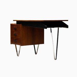 Mad Men Hairpin Schreibtisch von Pastoe, 1959
