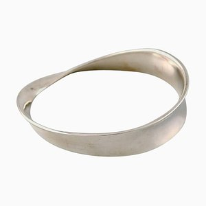 Bracelet Vivianna Torun Bülow-Hübe Sterling Silber von Georg Jensen